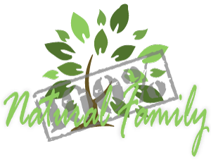 100% Natural Family
